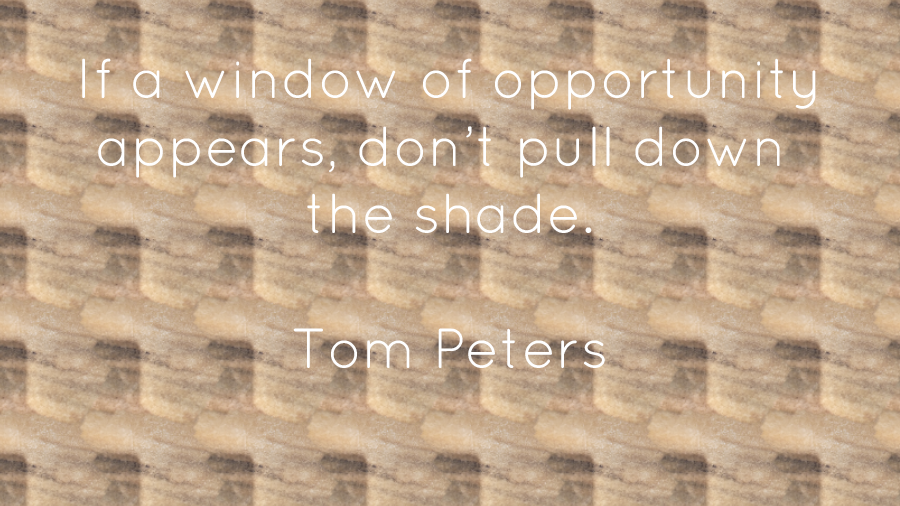 quote by Tom Peters