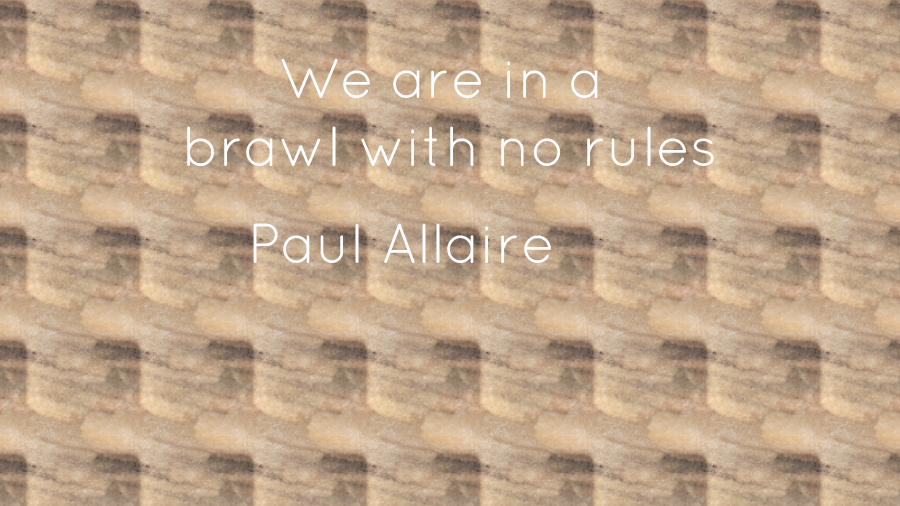 quote by Paul Allaire